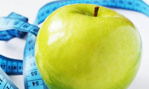 Meten is weten appel meetlint